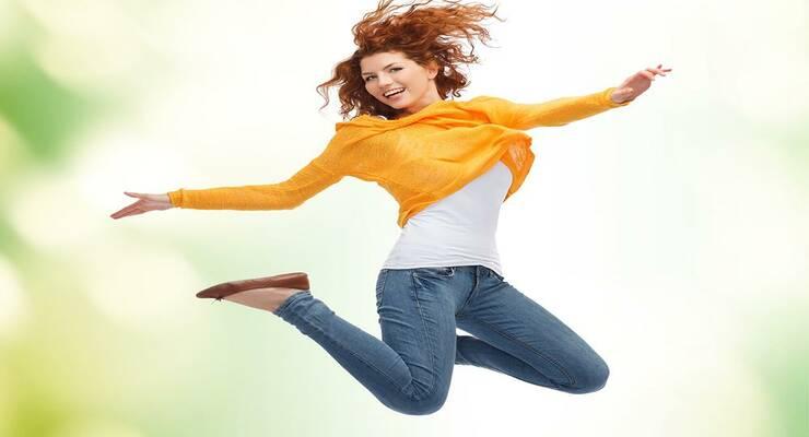 Фото к статье: Прыжки на батуте признали эффективным кардиотренингом