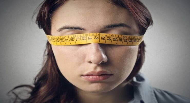 Фото к статье: Почему разговоры о диетах вредны для психики