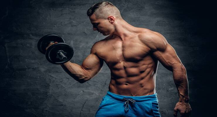 Фото к статье: 5 фактов о мышцах, которые сделают ваши тренировки эффективнее