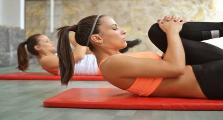 Фото к статье: Четыре способа провести максимально эффективную тренировку