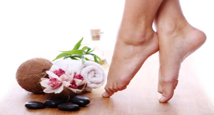 Фото к статье: Красивые ноги: гимнастика при плоскостопии (ФОТО)