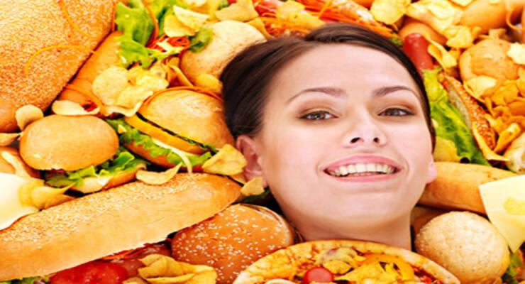Фото к статье: Ваш жир любит это: какие продукты способствуют набору веса?
