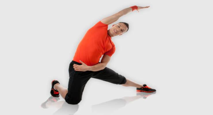 Фото к статье: Бодислим: эффективная программа тренировок для похудения