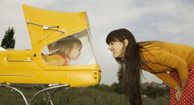 Фото к статье: Родительской любви много не бывает