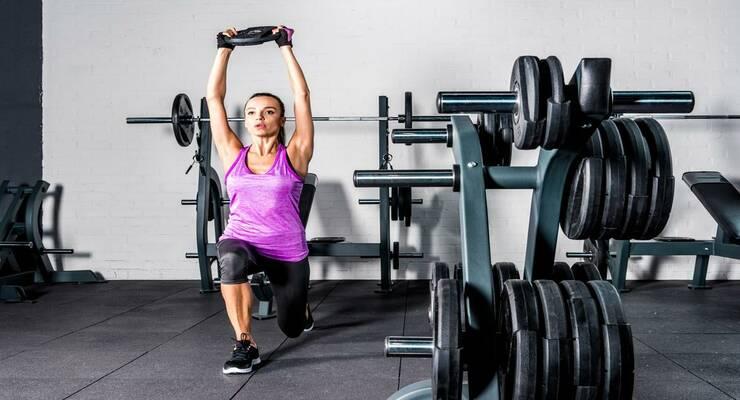 Фото к статье: Миома матки: можно ли заниматься фитнесом?