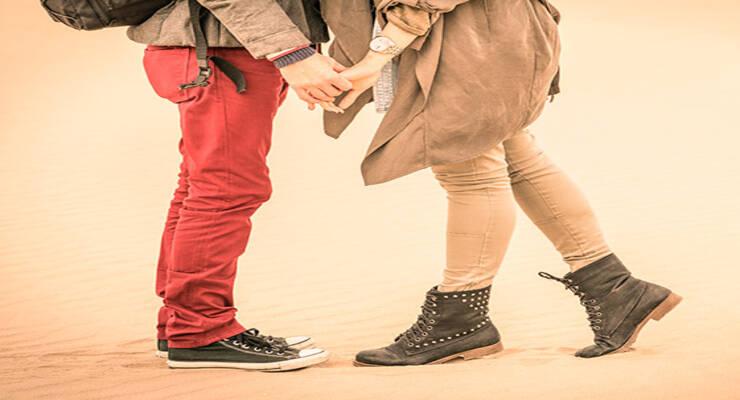 Фото к статье: Первая любовь подростка: как быть родителям