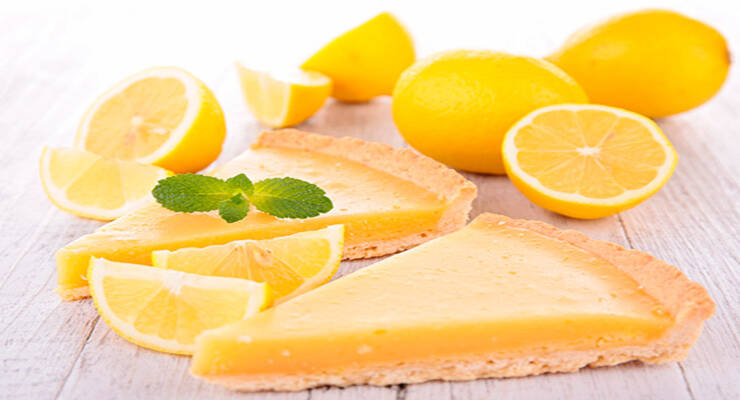 Фото к статье: Что приготовить с лимонами