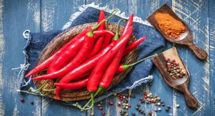 Фото к статье: Простые способы улучшить метаболизм