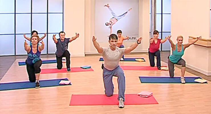 Фото к статье: Фитнес-программа для похудения «Фит-микс»: «Удивите свое тело»