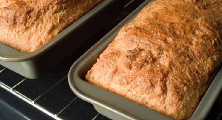 Фото к статье: Выпекаем полезный хлеб дома: рецепт велнес-каравая за 20 минут