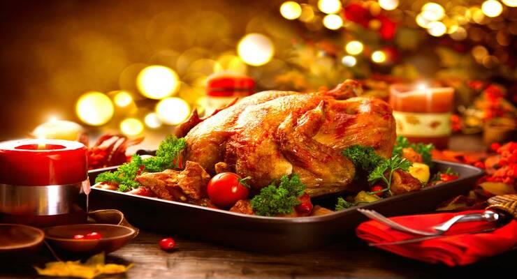 Фото к статье: 7 рождественских рецептов с уткой из разных уголков мира