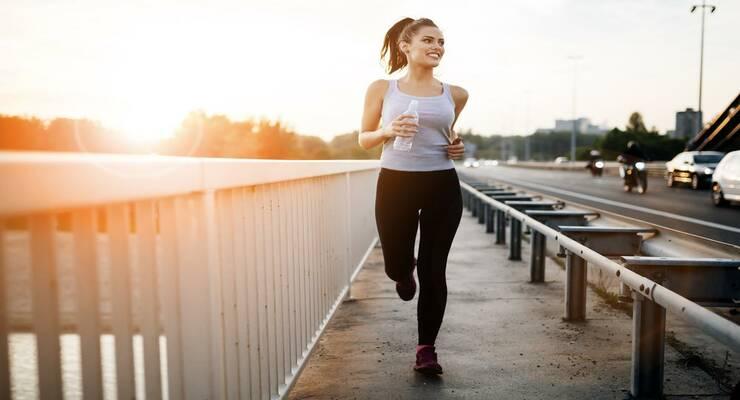 Фото к статье: 6 простых способов контролировать вес без диет