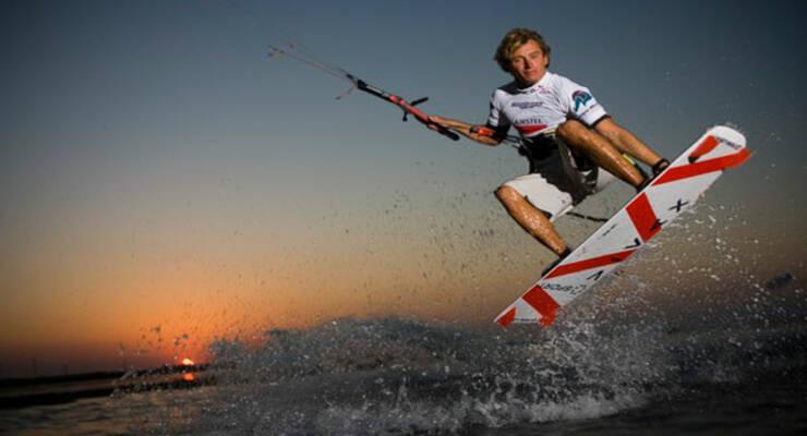 Фото к статье: Black Sea Cup шестой год подряд пройдет в Анапе