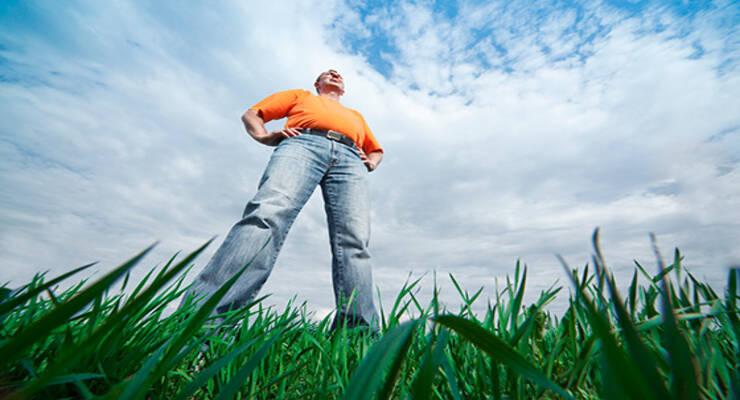 Фото к статье: Как влияет на здоровье высокий рост: 5 интересных фактов