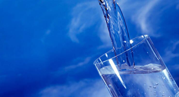 Фото к статье: 4 важных факта о воде