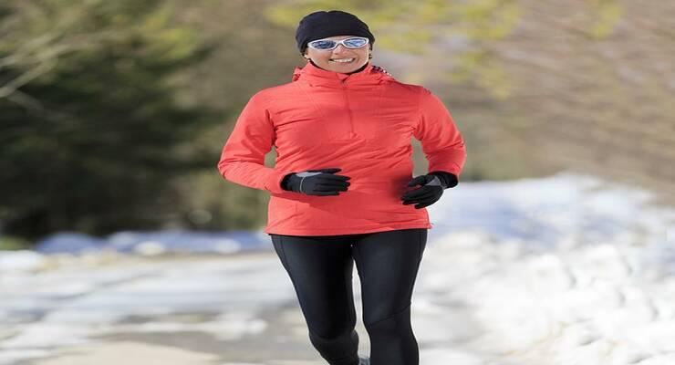 Фото к статье: Ходьба: как заниматься, чтобы похудеть