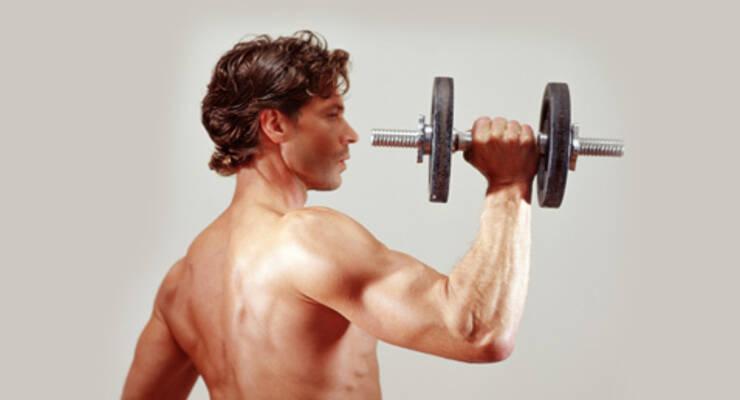 Фото к статье: Леонид Зайцев: почему нужно тренировать все тело