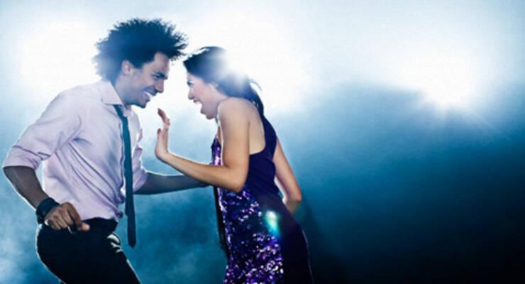 Фото к статье: Светлана Литвинова дает советы тем, кто не танцует