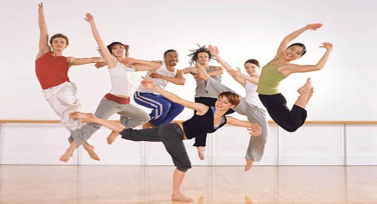 Фото к статье: Лучшие фитнес-танцы: выбираем направление