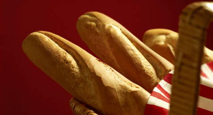 Фото к статье: Рейтинг «ЖИВИ!»: хлеб