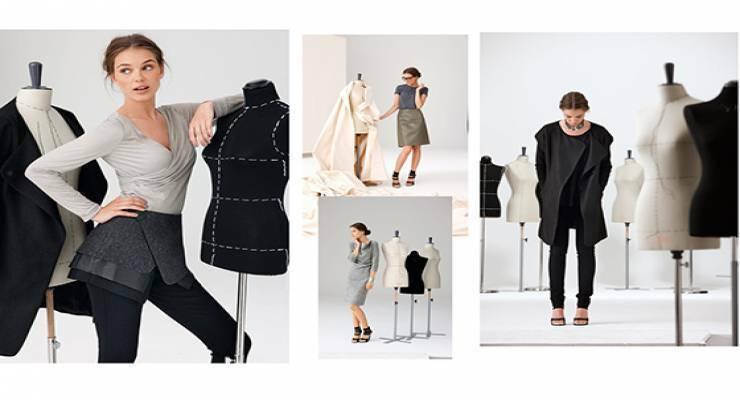 Фото к статье: Burda Fashion Start: конкурс для молодых дизайнеров