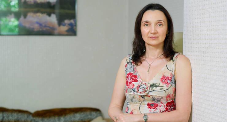 Фото к статье: Долгополова Ольга