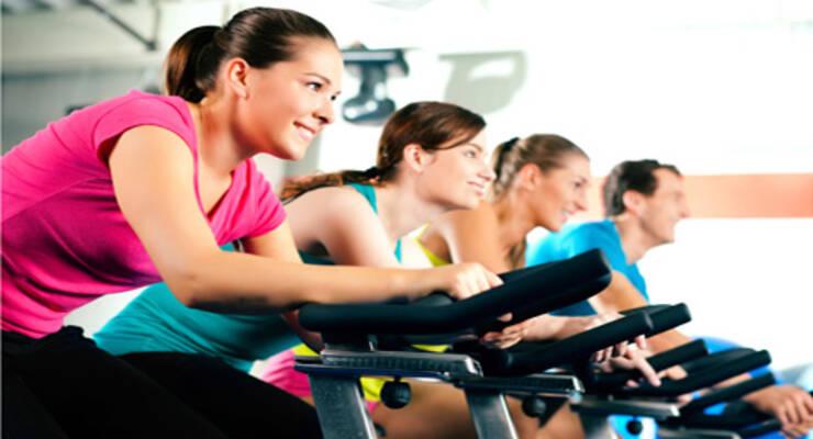 Фото к статье: Интервальные тренировки: польза или вред