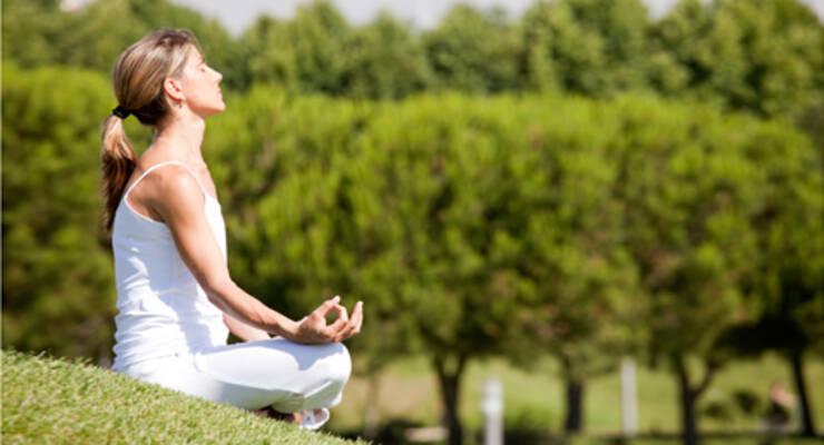 Фото к статье: Зачем йоги задерживают дыхание