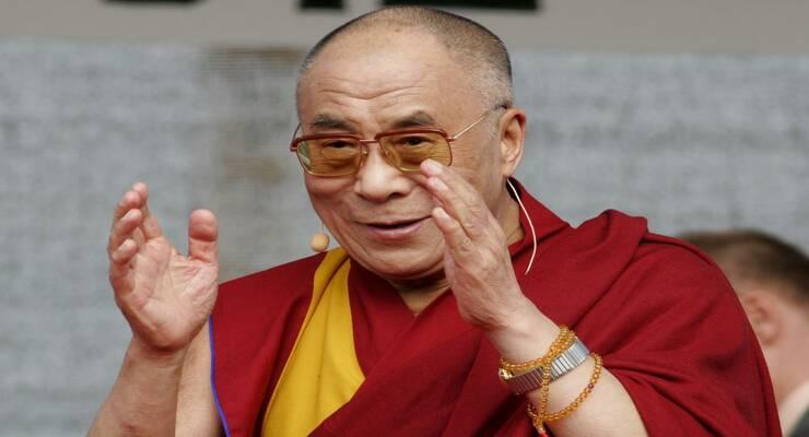 Фото к статье: Почему важно быть альтруистом: мнение Далай-ламы