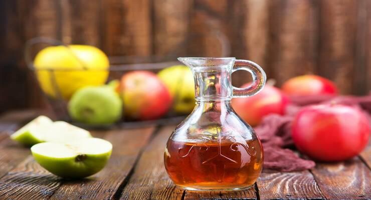 Фото к статье: Яблочный уксус для похудения и не только: 5 мифов, о которых нам пора забыть