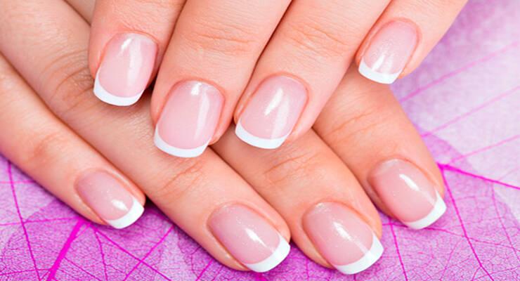 Фото к статье: Как правильно ухаживать за кутикулой ногтей