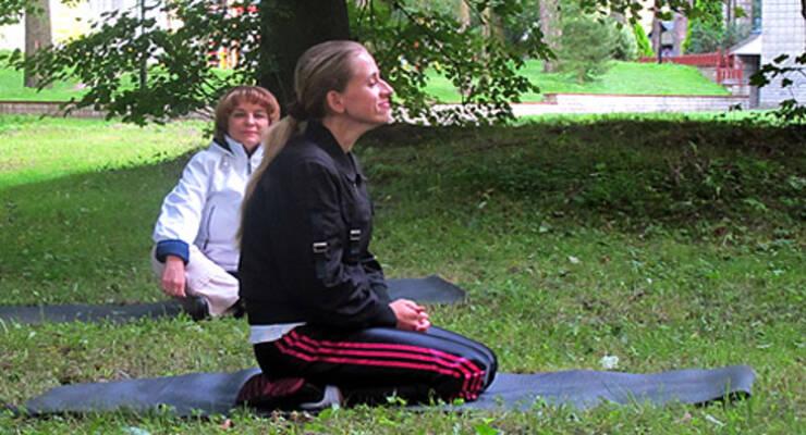 Фото к статье: Фитнес-тур в Светлогорске. Поклонники и мелодрамы