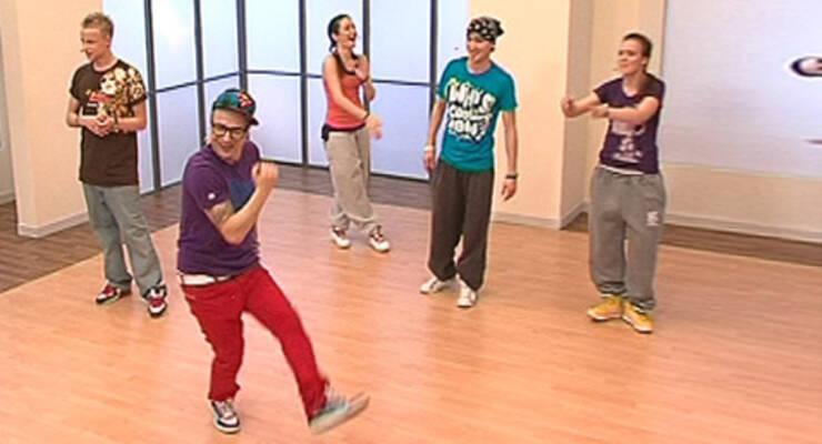 Фото к статье: Илья Вяльцев о новых стилях хип-хопа на «ЖИВИ!»