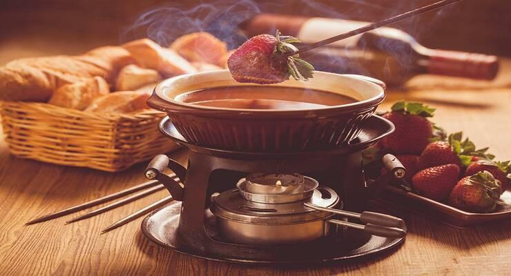Фото к статье: Сладкий ноябрь: лучшие рецепты горячих десертов