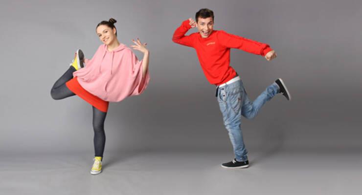 Фото к статье: «Танцы для детей»