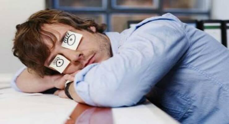 Фото к статье: Расстройства сна