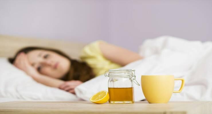 Фото к статье: Народные средства от простуды: что работает, а что нет