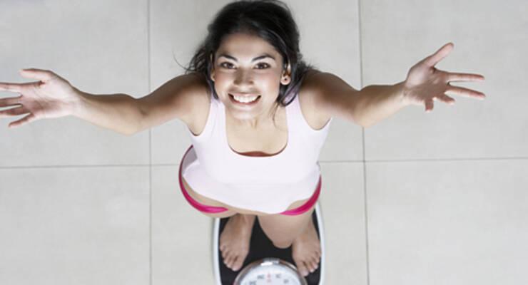 Фото к статье: Похудеть на 15 кг – это реально!
