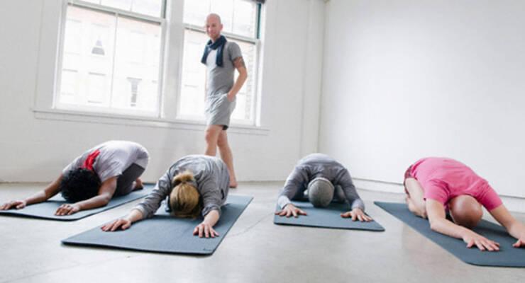 Фото к статье: Лучшие групповые занятия фитнесом