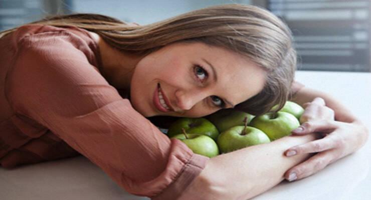Фото к статье: Как получить максимум пользы от яблок