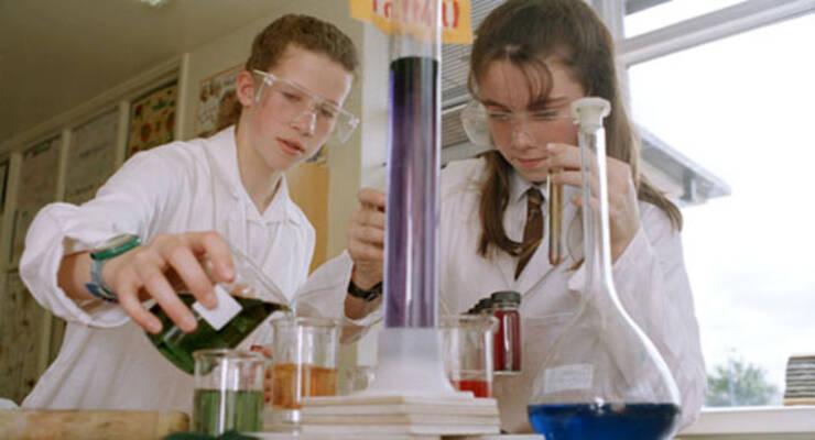 Фото к статье: Школьная формула красоты