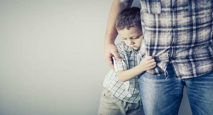 Фото к статье: Энурез у детей: причины и лечение