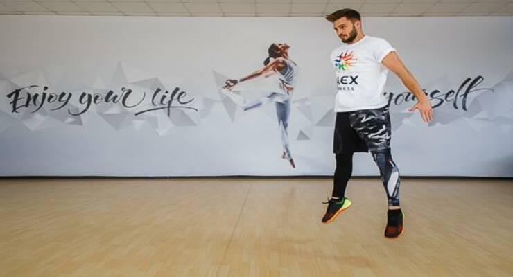 Фото к статье: Табата-тренировка: как быстро похудеть после отпуска (ФОТО)