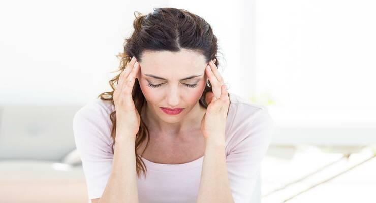 Фото к статье: 5 симптомов головной боли, которые должны вас насторожить