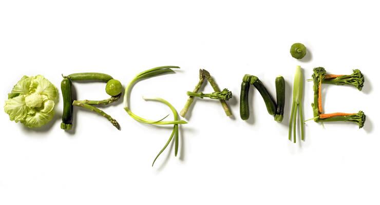 Фото к статье: Органическая еда