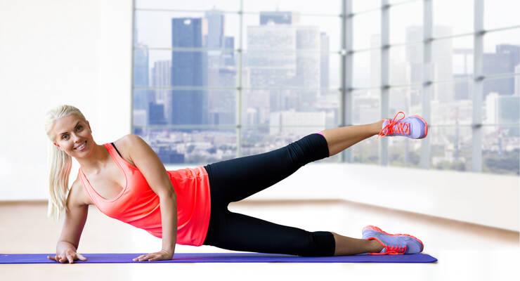 Фото к статье: Должны ли фитнес-тренировки приносить удовольствие?