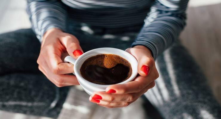 Фото к статье: Меньше кофе — тоньше талия