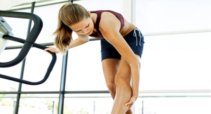 Фото к статье: Боль в мышцах: терпеть или не терпеть?