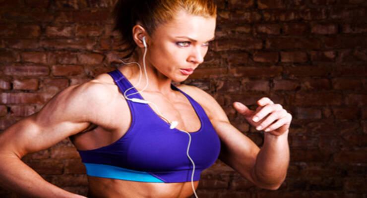 Фото к статье: Похудеть в руках: лучшие упражнения (ФОТО)
