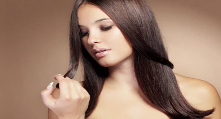Фото к статье: Причины выпадения волос у женщин
